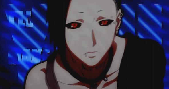 Charakter - (Anime, Manga, Charakter)