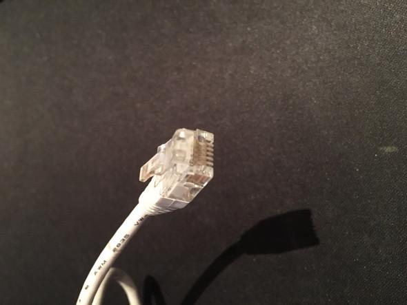 Welcher Stecker ist das - (Tastatur, Kabel, Stecker)