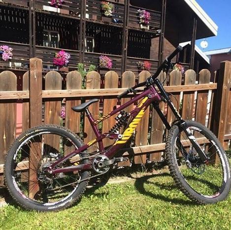 Bike - (Fahrrad, Mountainbike, BMX)
