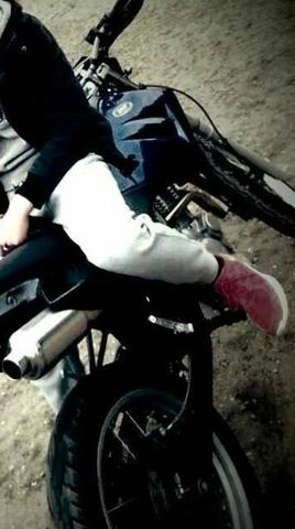 bike - (Führerschein, Motorrad, Name)