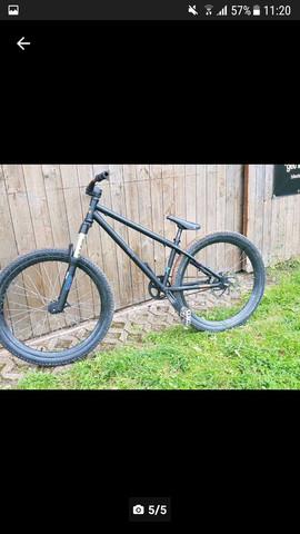 66 - (Fahrrad, Bike, Dirtbike)