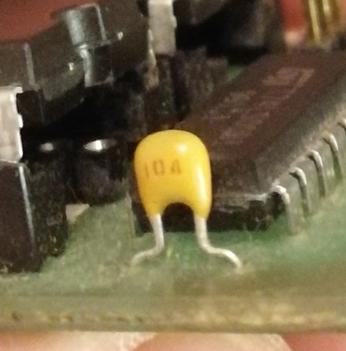 Foto - (Elektronik, elektro, löten)