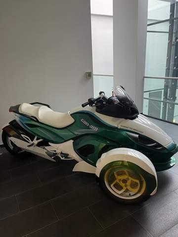 Was ist das für ein Fahrzeug?