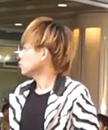 seitlich - (Haare, Frisur, Style)