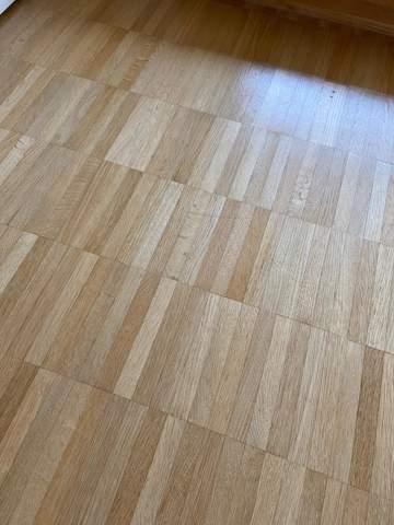 Was ist das für ein Holz vom Fußboden?