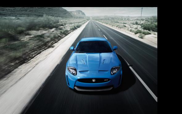 Was ist das für ein Jaguar ? - (Auto, Marke)