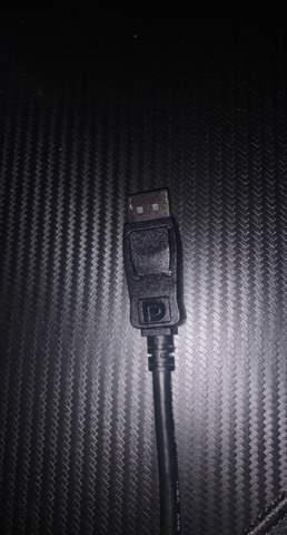 Was ist das für ein Kabel (Monitor)?