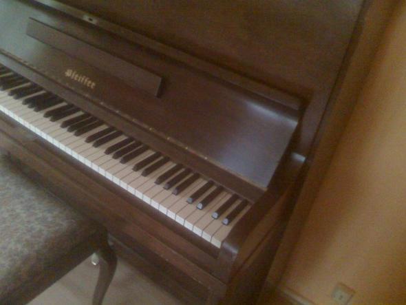 nr2 - (Klavier, Bezeichnung)