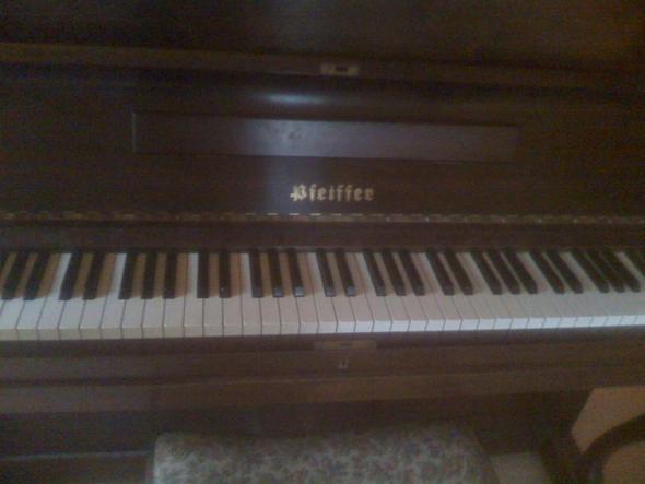 nr3 - (Klavier, Bezeichnung)