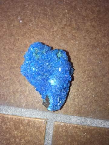 Was ist das für ein Kristall, Mineral?