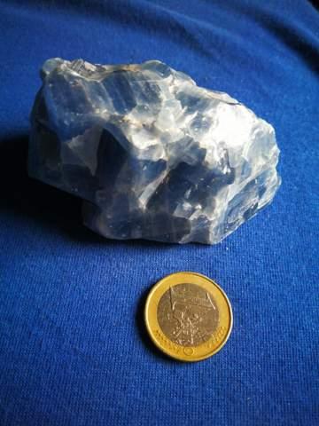 Was ist das für ein Kristall, Wie heißt der?