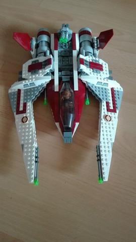 - (Star Wars, Raumschiff, Lego Star Wars)