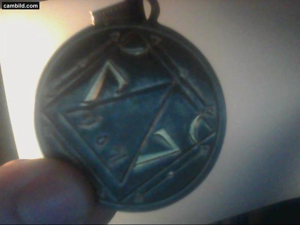 Was ist das für ein Medallion