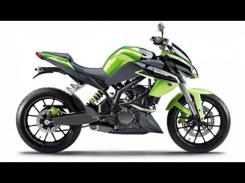Kawasaki Ninja 125 Top Sd « Heritage Malta