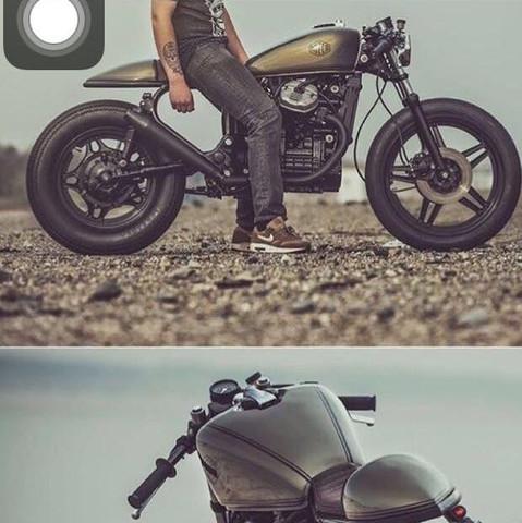 Welche Marke und welches Modell ist das? - (Motorrad, Marke)