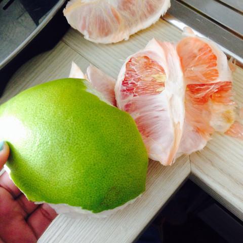 Grapefruit? - (Obst)