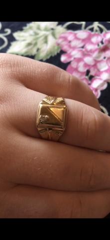 Was ist das für ein Ring?