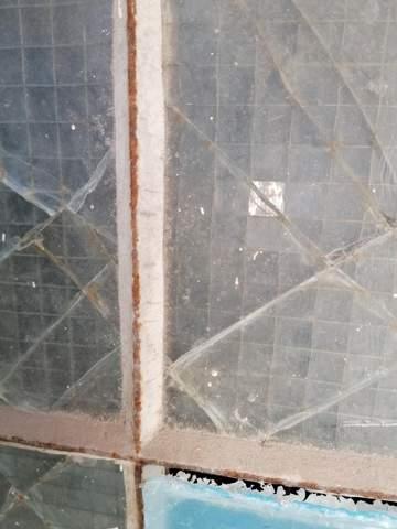 Was ist das für ein Silikon für alte Fenster?