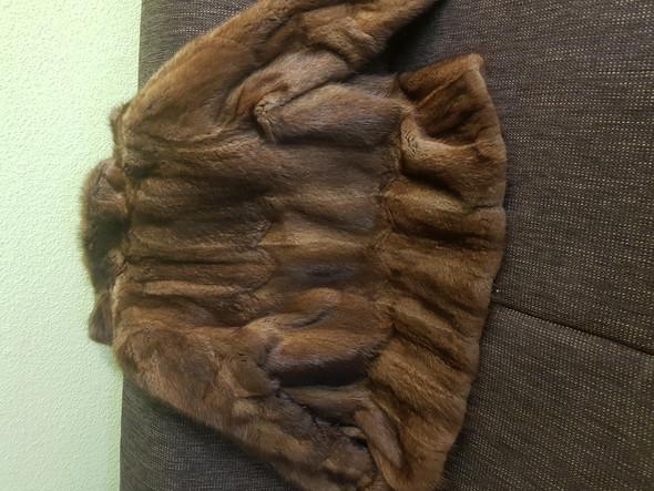 Was ist das für ein Sorte Pelz?