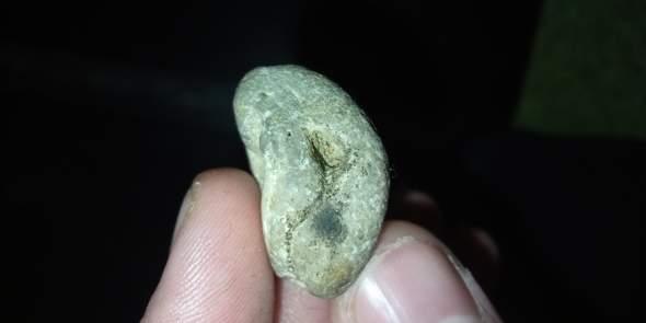 Was ist das für ein Stein?