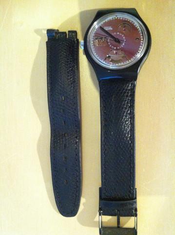 Modell mit Armband - (kaufen, Online-Shop, Uhr)
