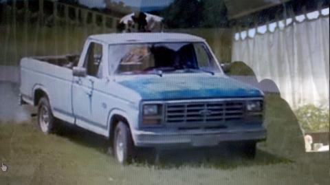 pin heist truck on pinterest. Black Bedroom Furniture Sets. Home Design Ideas