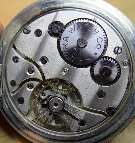 Was ist das für ein Uhrwerk?
