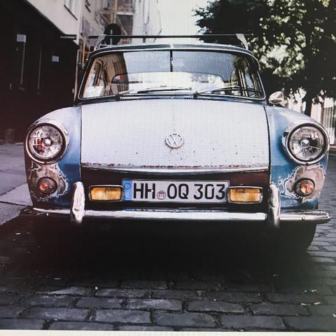 Volkswagen - (VW, Volkswagen)