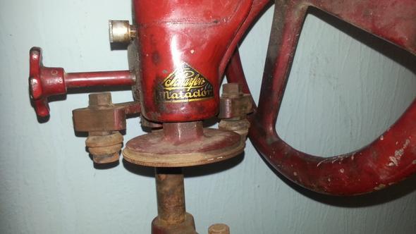 Bild 2 - (Werkstatt, DDR, Werkzeug)