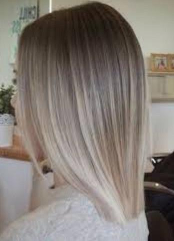 Was ist das für eine ansatz haarfarbe?