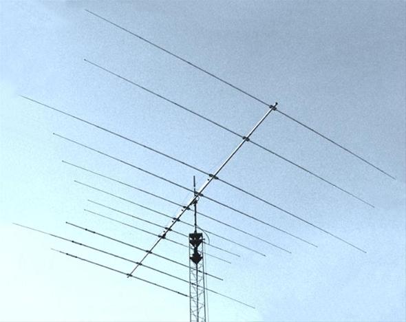 Was ist das für eine Antenne?