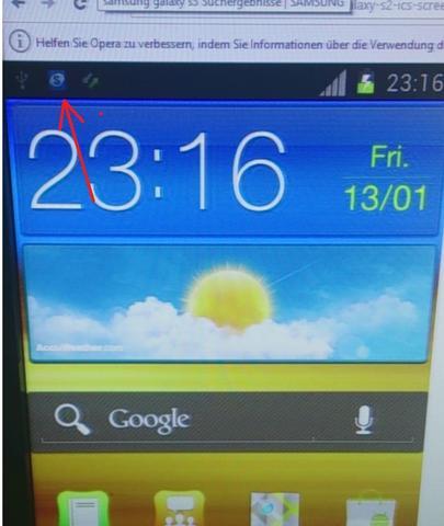 Screenshot - (Handy, Android, App)