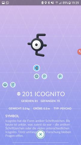 Pokemon Go - (App, Pokemon Go)