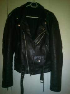 Was ist das für eine Art Jacke?