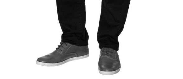 Schuh - (Kleidung, Schuhe, Klamotten)