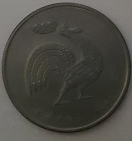 Münze - (chinesisch, Münze)