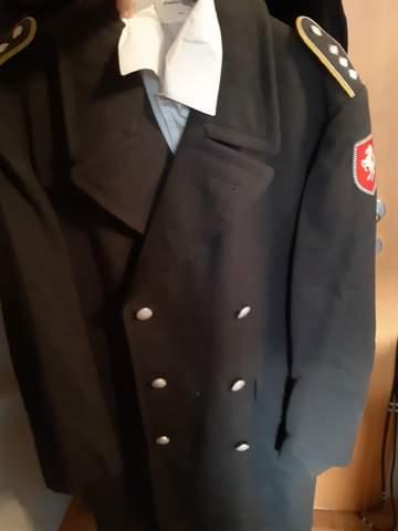 Was ist das für eine Bundeswehr Uniform?