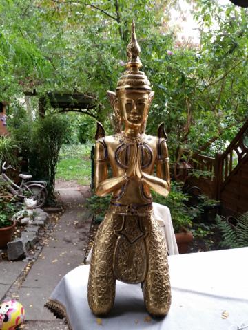 Komplett - (Figur, Buddhismus, buddha)