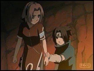 Was ist das für eine Folge?  - (Naruto, SasuSaku)