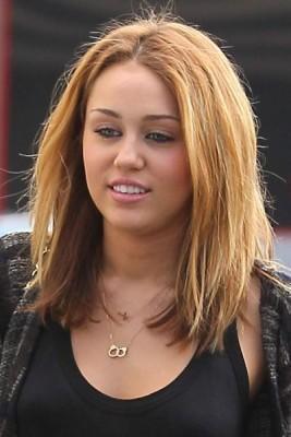 Ziel - (Haarfarbe, Miley Cyrus, haarblondierung)