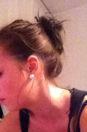 jetztige - (Haarfarbe, Miley Cyrus, haarblondierung)