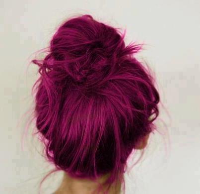 was ist das für eine haarfarbe?i