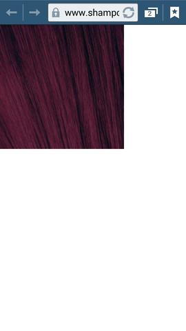 Welche Farbe? ^^ - (Haare, Farbe, tönen)