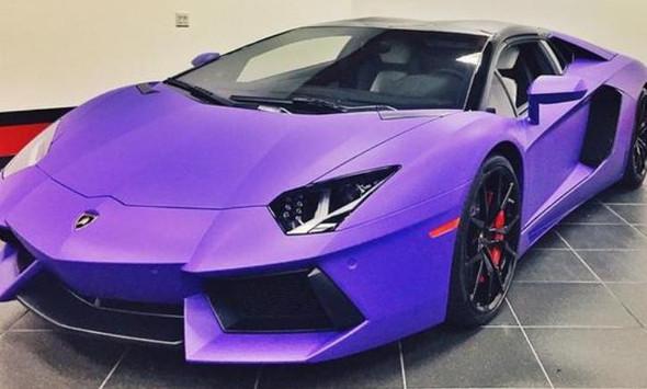 Auto farbe - (Auto, Farbe)