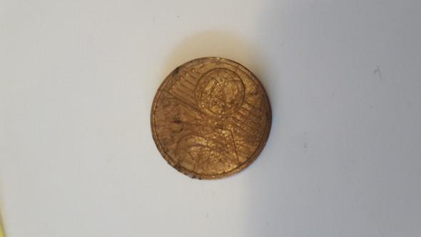 Was Ist Das Für Eine Münze 2cent Euro Münzen Währung