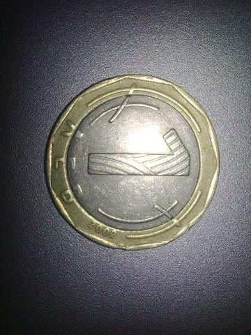 Was Ist Das Fuer Eine Muenze Und Wieviel Ist Sie Wert Euro Münzen