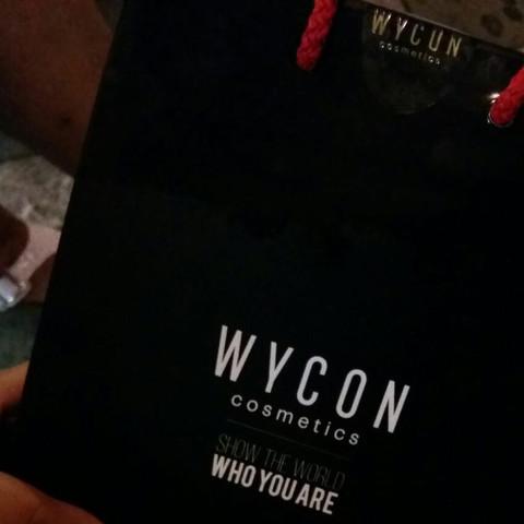 Wycon - (Schminke, Palette, cosmetic)