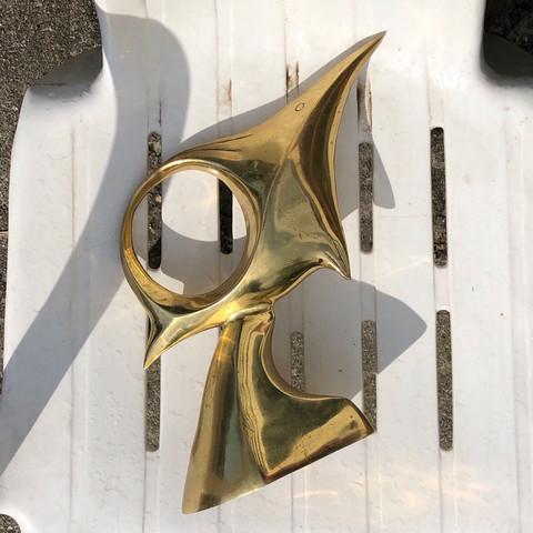 was ist das für eine skulptur? meissen?