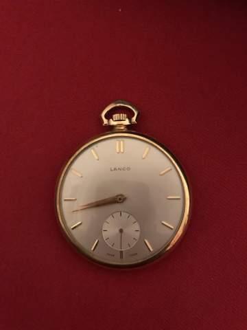 Was ist das für eine Taschenuhr? Wertlos oder Wertvoll?