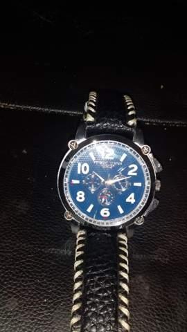 Was ist das für eine Uhr und ist sie echt?